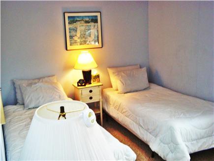Edgartown Martha's Vineyard vacation rental - Blue Bedroom