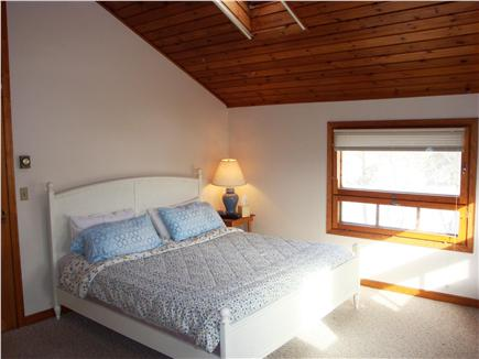Edgartown Martha's Vineyard vacation rental - Upstairs Master Bedroom