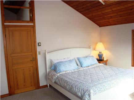 Edgartown Martha's Vineyard vacation rental - Upstairs Master Bedroom 2