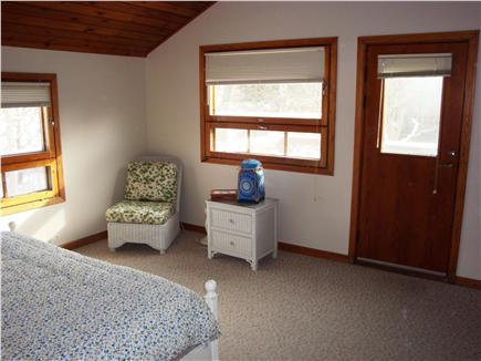 Edgartown Martha's Vineyard vacation rental - Upstairs Master Bedroom 3