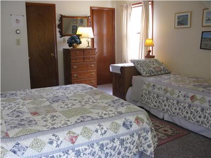 Oak Bluffs Martha's Vineyard vacation rental - Master bedroom suite