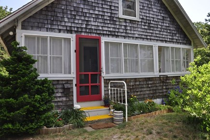 Oak Bluffs Martha's Vineyard vacation rental - Oak Bluffs Cottage vacation rental ID 19750