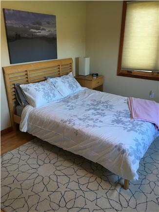 Katama - Edgartown Martha's Vineyard vacation rental - Nice size 1st floor bedroom