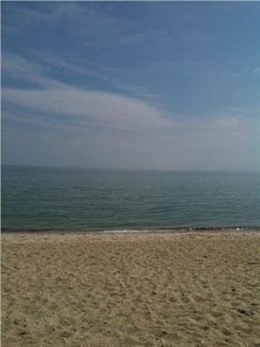 Edgartown Martha's Vineyard vacation rental - View of State Beach -3 miles away from home