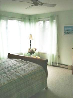 Edgartown Martha's Vineyard vacation rental - Bedroom on 1st Floor