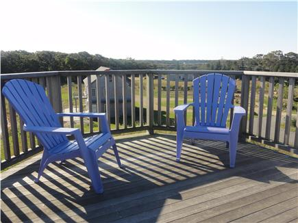 Oak Bluffs Martha's Vineyard vacation rental - Widow's walk