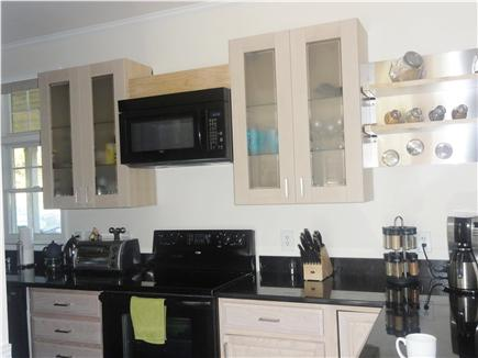 Oak Bluffs Martha's Vineyard vacation rental - Spacious Kitchen with all new appliances and large pantry
