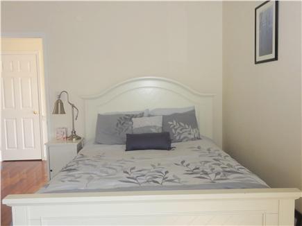 Oak Bluffs Martha's Vineyard vacation rental - First floor Master bedroom