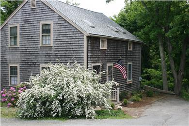 vineyard haven Martha's Vineyard vacation rental - ID 19831