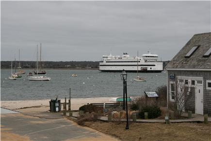 vineyard haven Martha's Vineyard vacation rental - Owen park beach five minutes away
