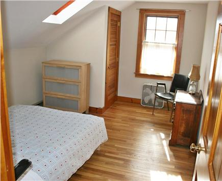 vineyard haven Martha's Vineyard vacation rental - Bedroom #1