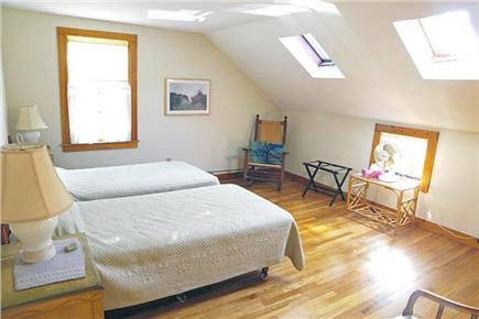 vineyard haven Martha's Vineyard vacation rental - Bedroom #2