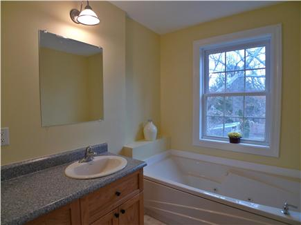 Oak Bluffs Martha's Vineyard vacation rental - Master Bathroom - Jacuzzi - #3