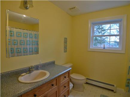 Oak Bluffs Martha's Vineyard vacation rental - Second Floor Bathroom #2