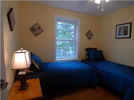 Oak Bluffs Martha's Vineyard vacation rental - Third Bedroom