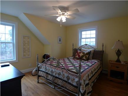 Oak Bluffs Martha's Vineyard vacation rental - Second Bedroom - Queen Bed