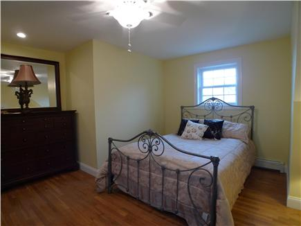 Oak Bluffs Martha's Vineyard vacation rental - Master Bedroom (2nd Floor)