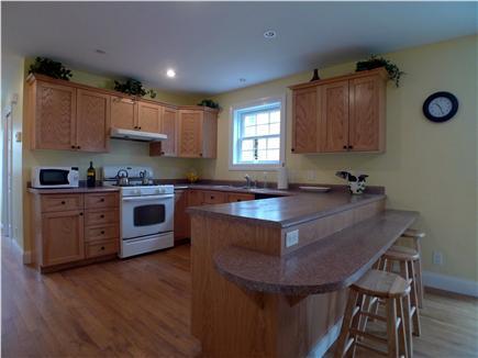 Oak Bluffs Martha's Vineyard vacation rental - Large Eat-In Kitchen