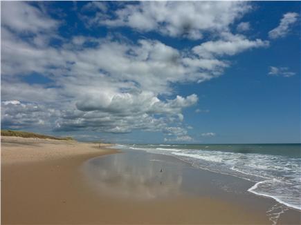 Chilmark Martha's Vineyard vacation rental - Abel's Hill beach