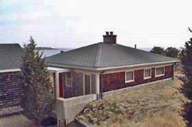 Edgartown Martha's Vineyard vacation rental - The Guest House on Katama Bay