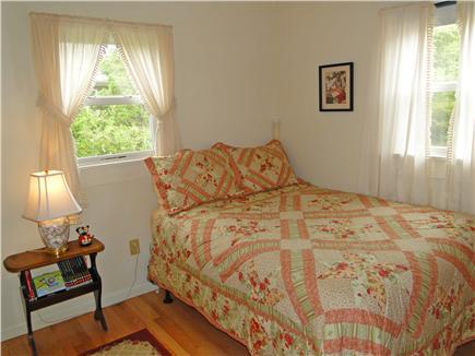 Oak Bluffs, Lagoon Pond Martha's Vineyard vacation rental - Upstairs full bedroom