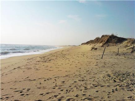 Katama - Edgartown Martha's Vineyard vacation rental - South Beach within a 6 minute walk