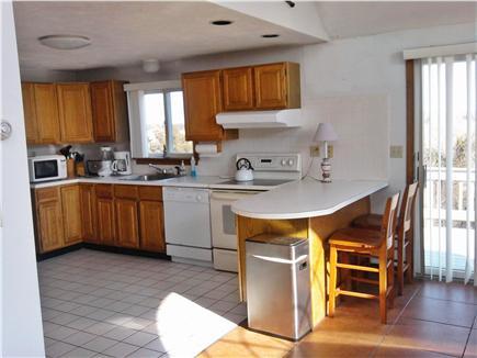wonderful eat kitchen counter | Katama - Edgartown Vacation Rental home in Martha's ...