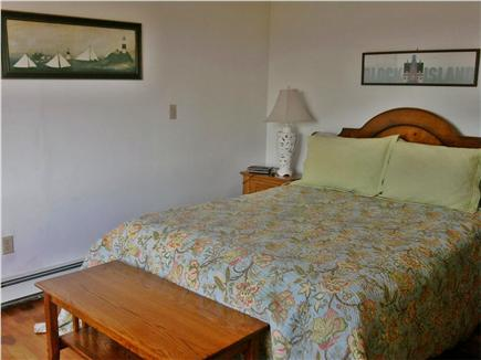Katama - Edgartown Martha's Vineyard vacation rental - Master Bedroom
