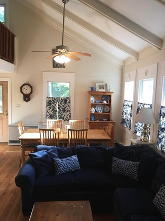 Edgartown Martha's Vineyard vacation rental - Edgartown Vacation Rental ID 20208