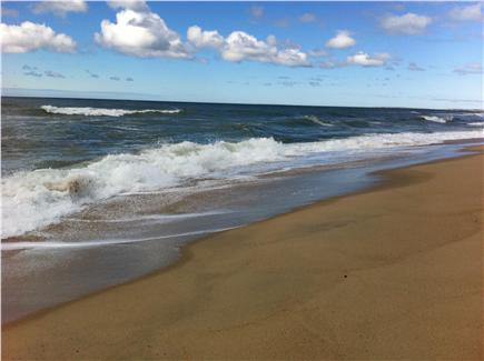 West Tisbury Martha's Vineyard vacation rental - This is Long Point Beach (near to house) also w/  pond access