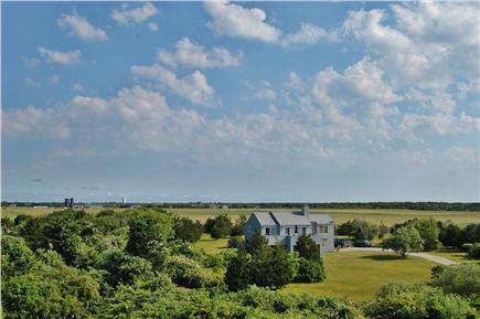 Katama - Edgartown, Edgartown Martha's Vineyard vacation rental - Farm Views