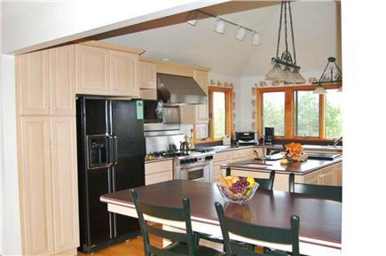 Katama - Edgartown, Edgartown Martha's Vineyard vacation rental - Gourmet Kitchen