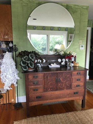 Chilmark - off Meetinghouse Rd Martha's Vineyard vacation rental - Mirror, mirror on the wall. Chilmark is the best of all!