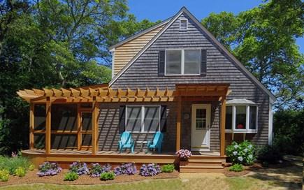 Vineyard Haven Martha's Vineyard vacation rental - Welcome to SweetHaven! Vineyard Haven vacation rental ID 20557