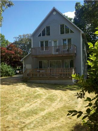Oak Bluffs Martha's Vineyard vacation rental - Oak Bluffs Bright Modern House ID 20575