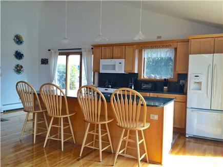 Katama - Edgartown Martha's Vineyard vacation rental - Beautiful, gourmet kitchen
