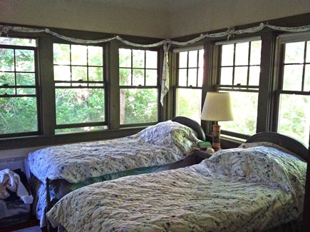 West Tisbury Martha's Vineyard vacation rental - Bedroom with private bath