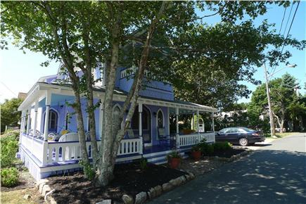 Oak Bluffs Martha's Vineyard vacation rental - Oak Bluffs Vacation Rental ID 20727