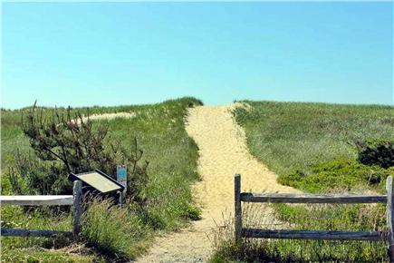 Katama - Edgartown, katama Martha's Vineyard vacation rental - Short walk to pristine South Beach