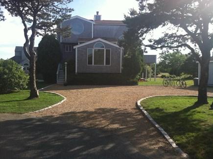 Katama - Edgartown, katama Martha's Vineyard vacation rental - Front of house
