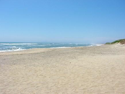 Katama - Edgartown, Katama/Edgartown Martha's Vineyard vacation rental - Beautiful South Beach is just a 1/2 mile away!