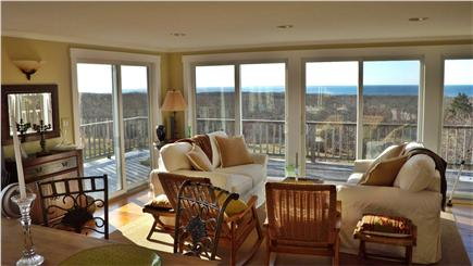 Aquinnah Martha's Vineyard vacation rental - Aquinnah Vacation Rental ID 21097