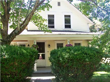 Oak Bluffs Martha's Vineyard vacation rental - Oak Bluffs Vacation Rental ID 21147