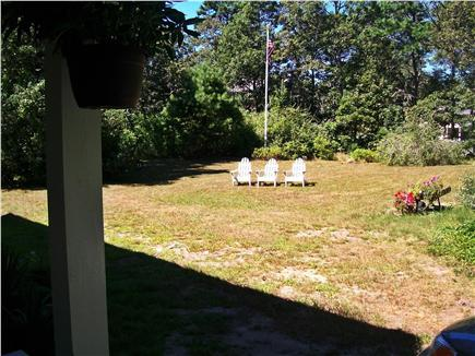 Oak Bluffs Martha's Vineyard vacation rental - Large private yard