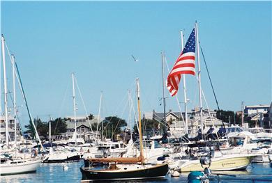 Oak Bluffs Martha's Vineyard vacation rental - Oak bluff's harbor 5 min. walk