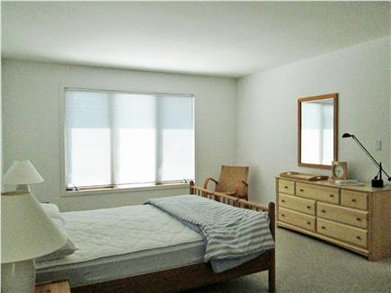 West Tisbury Martha's Vineyard vacation rental - Two identical Master Bedrooms, each with attached Full Bath