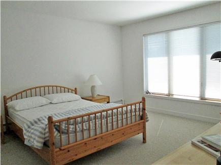 West Tisbury Martha's Vineyard vacation rental - Another view of Master Bedroom - neat, uncluttered