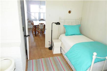 Oak Bluffs Martha's Vineyard vacation rental - 1st Fl Twin Bedroom