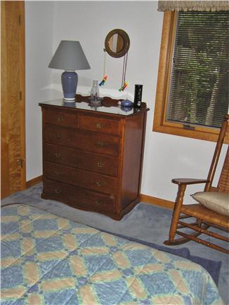 Oak Bluffs Martha's Vineyard vacation rental - Full Bedroom