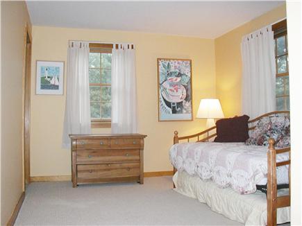 West Tisbury Martha's Vineyard vacation rental - Downstairs bedroom